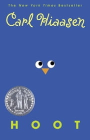 Hoot ebook by Carl Hiaasen