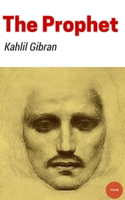 The Prophet ebook by Kahlil Gibran