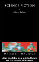 Science Fiction ebook by Roberts, Adam