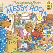 The Berenstain Bears and the Messy Room ebook by Stan Berenstain,Jan Berenstain