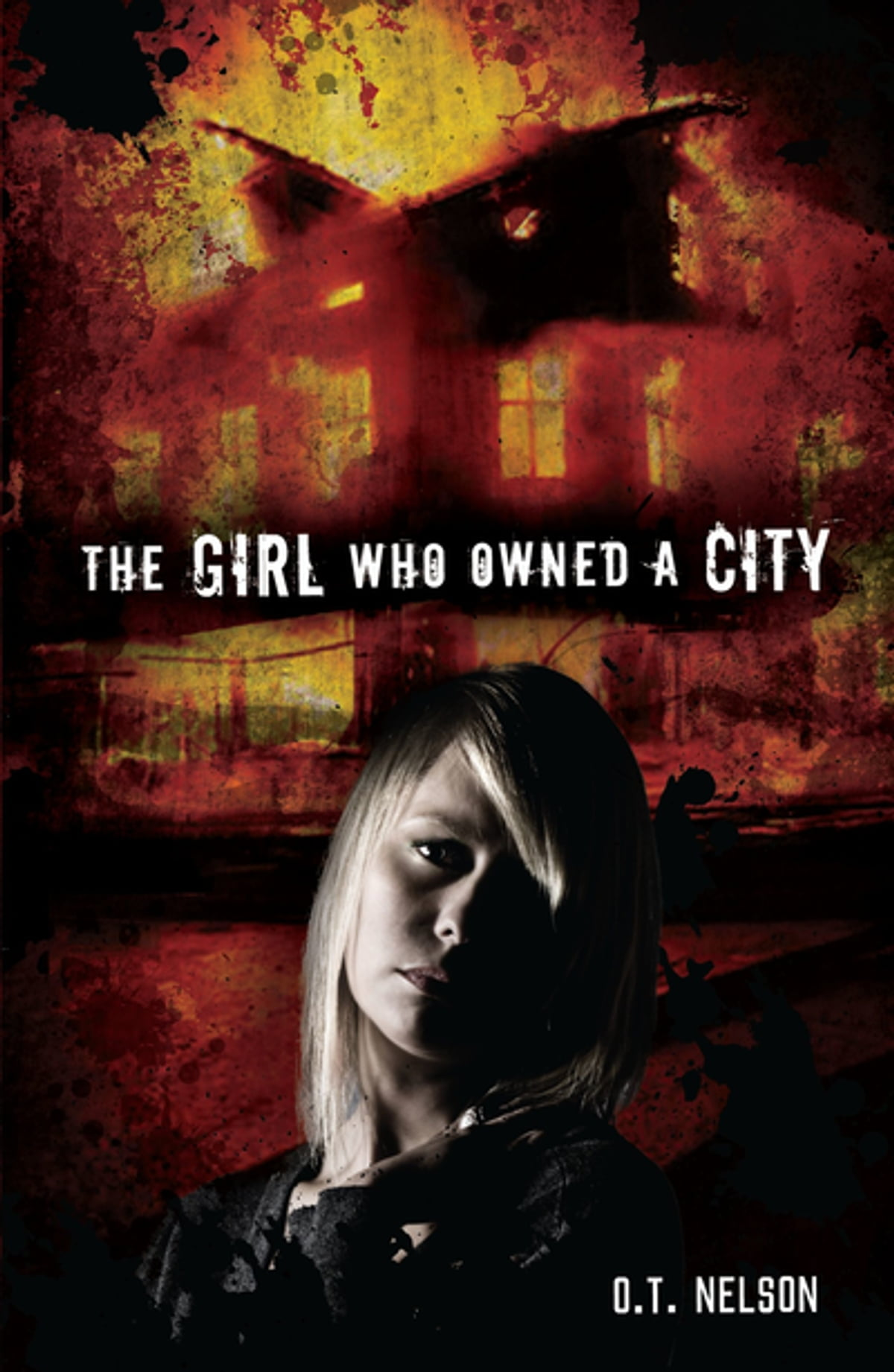 Image result for the girl who owned a city