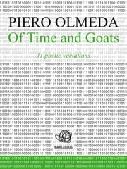 Of Time and Goats ebook by Piero Olmeda