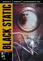 Black Static #31 Horror Magazine ebook by TTA Press