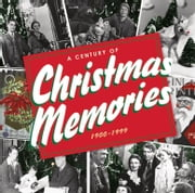 A Century of Christmas Memories ebook by Peter Pauper Press