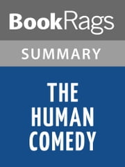 The Human Comedy by William Saroyan | Summary & Study Guide ebook by BookRags