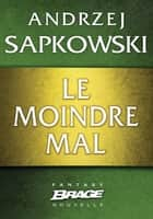 Le Moindre Mal ebook by Andrzej Sapkowski