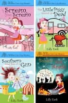 Willow Crier Cozy Mystery Set (Books 2 - 5) ebook by Lilly York