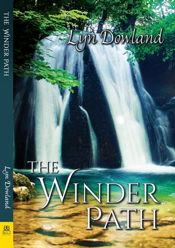 The Winder Path ebook by Lyn Dowland