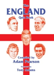 The England Quiz Book ebook by Adam Pearson