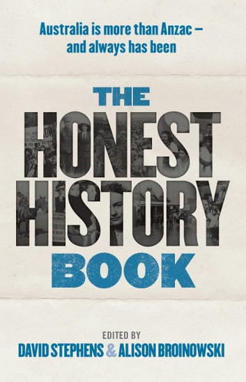 The Honest History Book ebook by