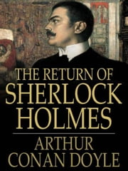 The Return of Sherlock Holmes ebook by Sir Arthur Conan Doyle