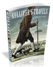 Gulliver's Travels [illustrated] ebook by jonathan swift