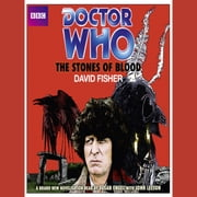 Doctor Who: The Stones Of Blood audiobook by David Fisher