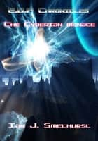 E.D.F Chronicles: The Cyberian Menace ebook by