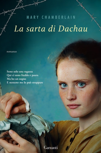 La sarta di Dachau ebook by Mary Chamberlain