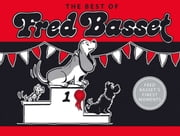 The Best of Fred Basset ebook by Alex Graham