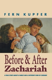 Before and After Zachariah ebook by Fern Kupfer