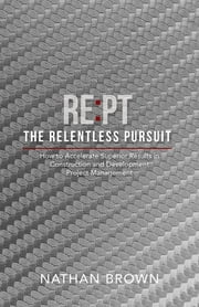 Relentless Pursuit ebook by Nathan Brown