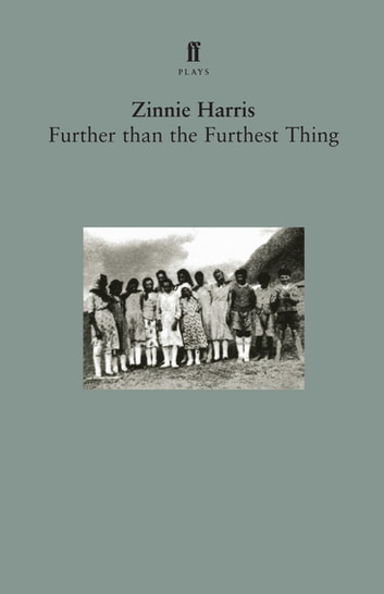 Further than the Furthest Thing ebook by Zinnie Harris