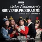 John Finnemore's Souvenir Programme: Series 3 & 4 - The BBC Radio 4 comedy sketch show audiobook by