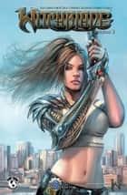 Witchblade #3 ebook by Christina Z, David Wohl, Marc Silvestr, Brian Haberlin, Ron Marz