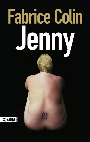 Jenny eBook by Fabrice COLIN