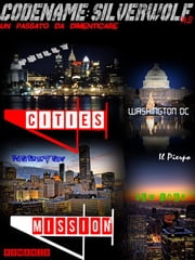 4Cities 4Missions ebook by Il Pierpo