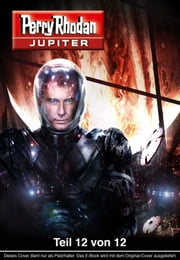 Jupiter 12 ebook by Perry Rhodan