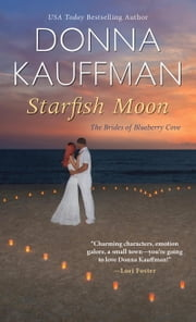 Starfish Moon ebook by Donna Kauffman