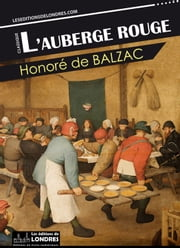 L'auberge rouge eBook by Honoré de Balzac
