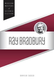 Ray Bradbury ebook by David Seed