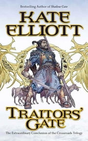 Traitors' Gate ebook by Kate Elliott