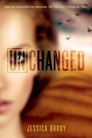 Unchanged ebook by Jessica Brody