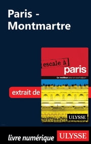 Paris - Montmartre ebook by Yan Rioux