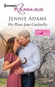 His Plain-Jane Cinderella ebook by Jennie Adams