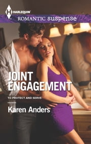 Joint Engagement ebook by Karen Anders