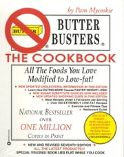Butter Busters ebook by Pam Mycoskie