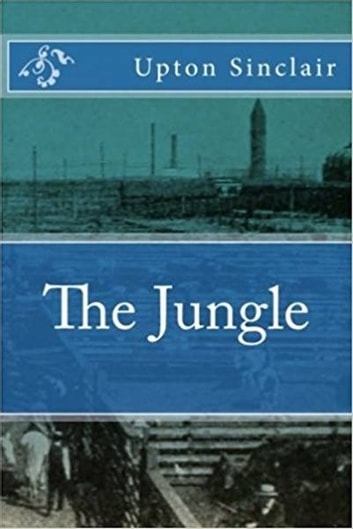 the jungle by upton sinclair as an example of journalistic prose rather than fiction One of the more memorable images from upton sinclair's the jungle is the audience for fiction was much larger than but it is a great work of journalism.