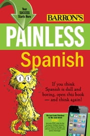 Painless Spanish ebook by Carlos Vega