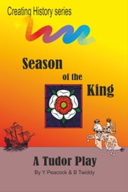 Season of the King ebook by Brian Twiddy