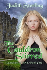 The Cauldron Stirred ebook by Judith  Sterling