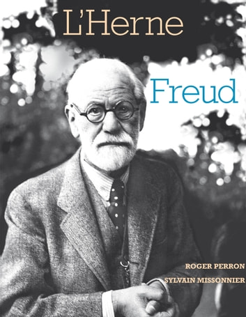 Cahier Freud eBook by Roger Perron,Sylvain Missonnier