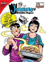 Jughead Double Digest #151 ebook by Archie Superstars