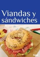 Viandas & sándwiches ebook by Iglesias, Mara