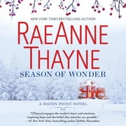 Season of Wonder audiobook by RaeAnne Thayne