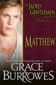Matthew ebook by Grace Burrowes