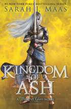 Kingdom of Ash ebook by