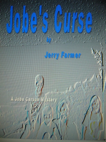 Jobe's Curse ebook by Jerry Farmer