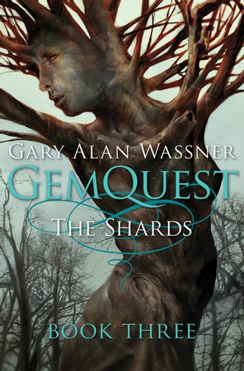 The Shards ebook by Gary Alan Wassner
