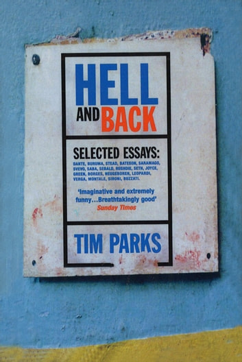 Hell And Back ebook by Tim Parks